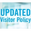Current Visitor Guidelines