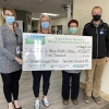Farm Credit Services Awards CHI St. Alexius Health Williston Medical Center