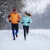 Cold Weather and Exercise